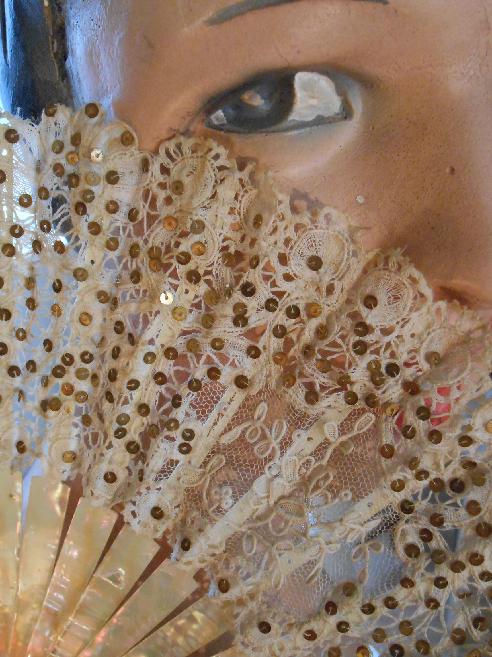 Actualité de Anne-Catherine Durand anne-catherine créations Le langage amoureux de l'éventail