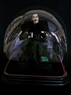 MARCEL PROUST  sous cloche NAPOLEON lll  http://www.rebecca-campeau.com/index_3.html