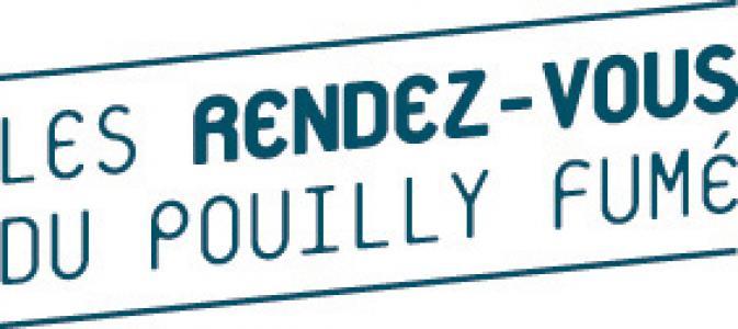 Logo de   Les Rendez-Vous du Pouilly Fumé