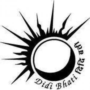 Logo de fanny tamburello didi bhati