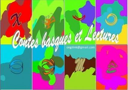 Logo de Céline AGUERRE Contes basques et lectures