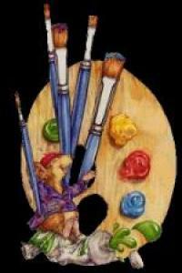 Logo de atelier deniseb