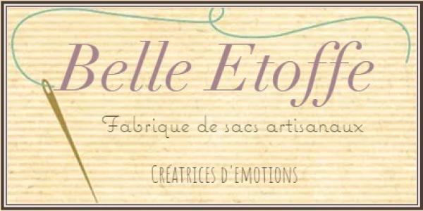 Logo de Belle Etoffe