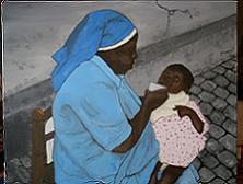 Ansan'm pou Haïti