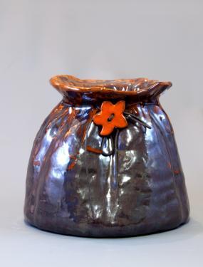 Vase Bourse