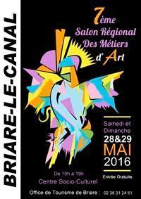 Actualité de Agogué Dominique Salon Régional des Métiers d'Art