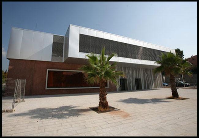 Actualité de BELFODIL Martine Exposition de tableaux contemporains au Salon International de Toulon