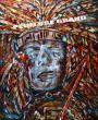 2007 Peinture 50*60 Le massacre des indigènes