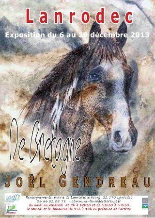 Actualité de Joël Gendreau Artiste-auteur De Bretagne et d'ailleurs
