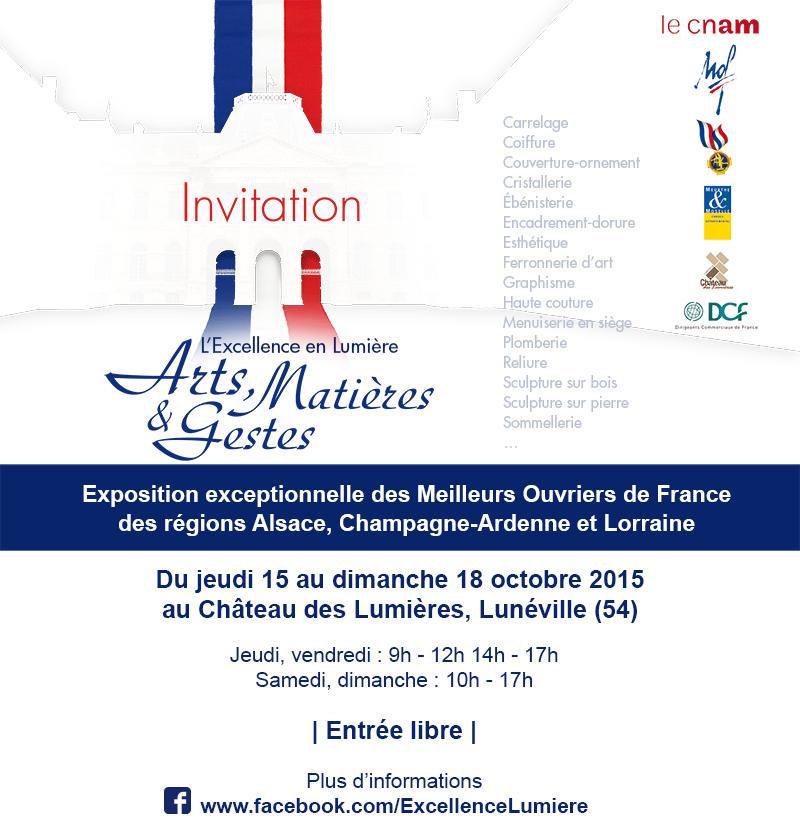 Actualité de CHRISTIAN LECLERCQ EMAUX D'ART DE LONGWY L'Excellence en Lumière:Arts, Matières & gestes