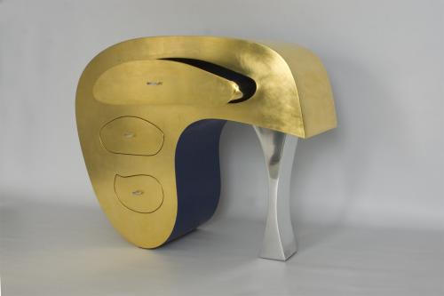 Dolmen Gold