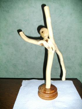 Danseuse  Lierre