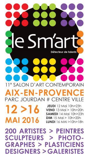 Actualité de francine D'oliveira Rezende artiste peintre SmArt Aix en Provence