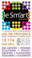 SmArt Aix en Provence , francine D'oliveira Rezende artiste peintre