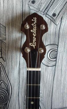 dessin de tête type banjos Vega