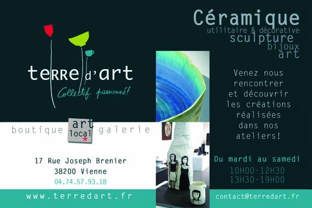 Actualit� de collectif Terre D'Art association collegiale Journ�es du Patrimoine