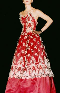 Cr�ation Collection de robes de soir�es