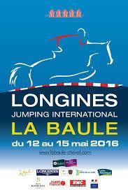 Actualit� de Nicolas PARC Fonderie De Bronze Lauragaise JUMPING DE LA BAULE