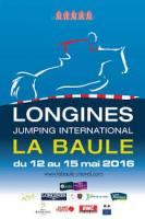 Actualité de Nicolas PARC Fonderie De Bronze Lauragaise JUMPING DE LA BAULE