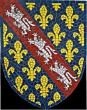 Limousin, Comte de La Marche