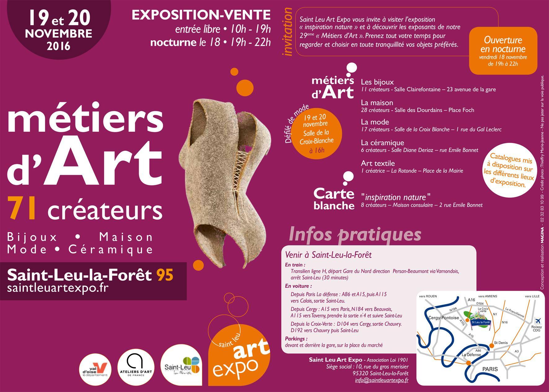 Actualité de Valérie Villacampa Asika Ventes Expo St-Leu 2016