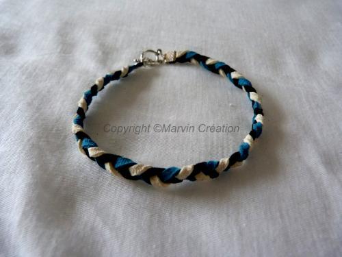 Bracelet homme (21 cm) Réf: BRH0814
