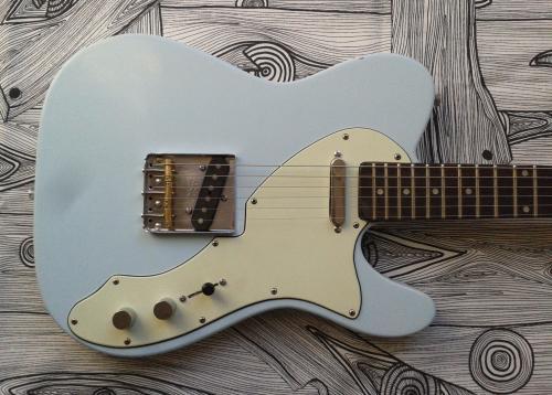 micros Nocaster '51 Custom Shop Fender