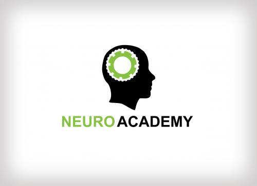Logo pour un logiciel américain d'entrainement cérébral.