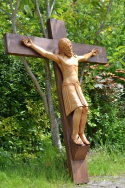 Christ roman: Solesme