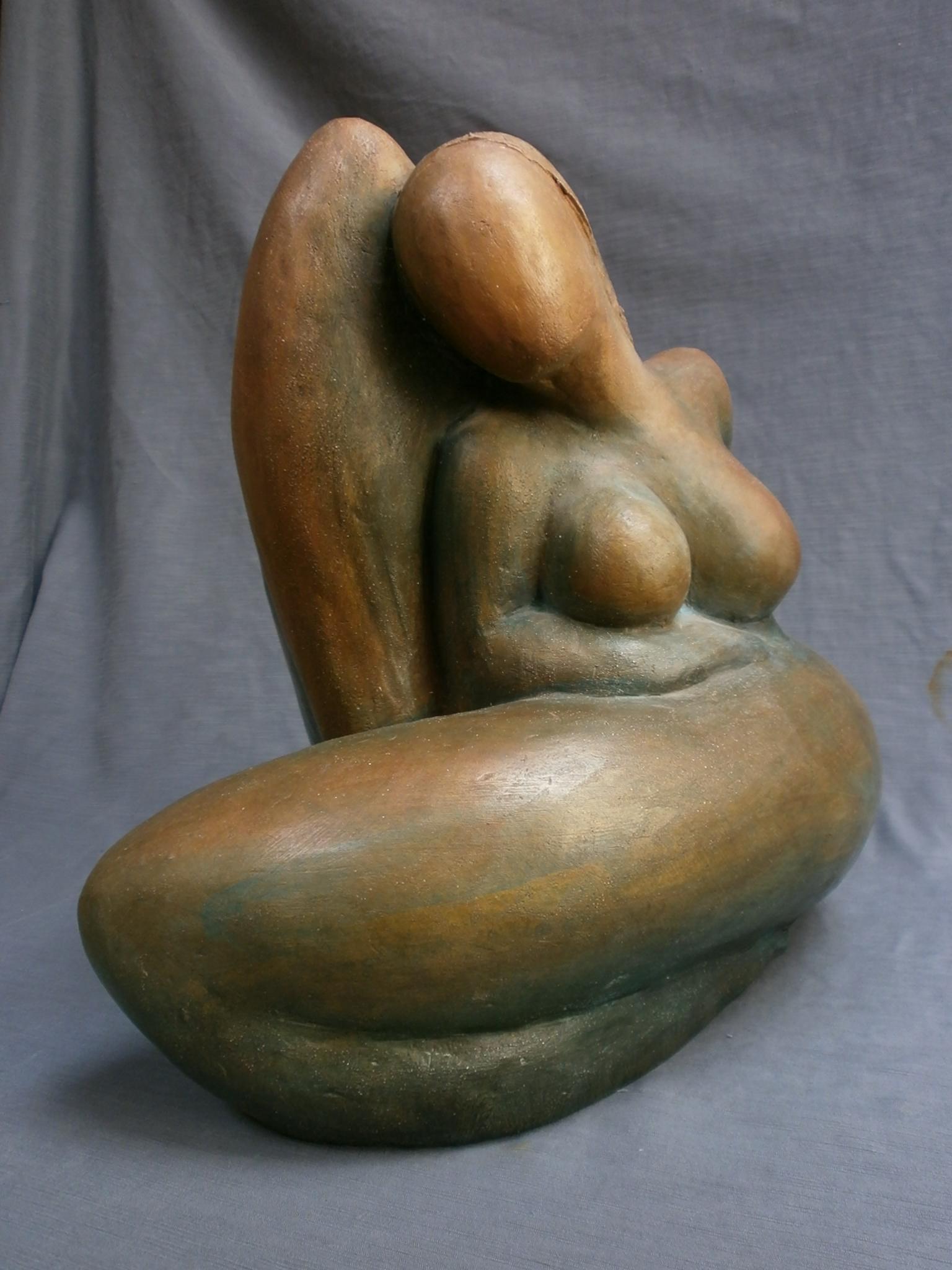 Actualité de Ruiz Marie Sculpteur Nouveau site vendeur...