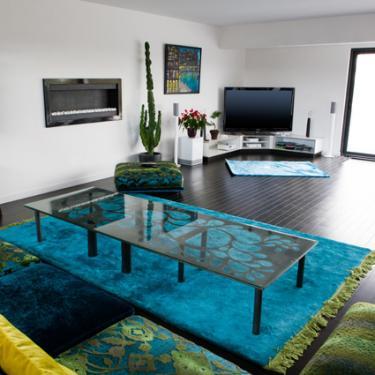 Table Basse Ô! 2013