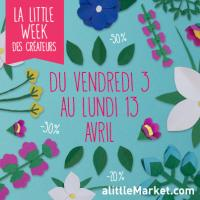 La little week , pascale ducreux Passion-artisanale