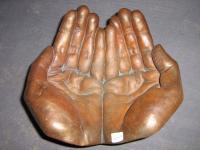 Actualité de Ruiz Marie Sculpteur Atelier création de vos mains en terre cuite