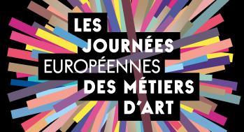 Actualité de Eléna Di Giovanni Les Ateliers d'Airain Journées européennes des Métiers d'Art