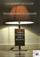 Journée du luminaires , Agogué Dominique