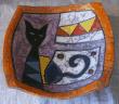 Logo de armelle colombier