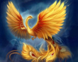Logo de isabelle Lefebvre phoenix organisations