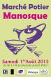 6�me  March� Potier de Manosque
