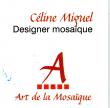 Logo de   ART DE LA MOSAIQUE