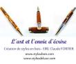 Logo de EIRL Claude FORTIER