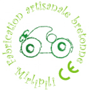 Logo de Séverine Dramet Mirlipili
