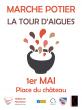 18ème Marché Potier de La Tour d'Aigues