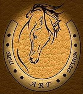 Logo de Evelyne GUILLEMIN EQUI-ART-DESIGN