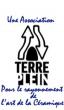 Logo de Association Terre-Plein promotion de la céramique contemporaine , organisation de résidences d'artistes
