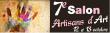 7e Salon des Artisans d?Art de Mehun-sur-Yèvre