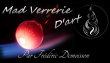 logo de Fr�d�ric DEMOISSON Mad Verrerie d'Art