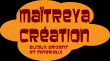 Logo de nicolas rossay MAITREYA CREATION