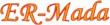 Logo de chantal ernoult ER MADA Equitable et Rare de Madagascar