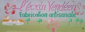 Logo de Corine DAVIAU L'Ecrin Vendéen