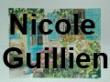 Logo de nicole guillien